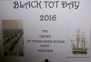 Black tot day 2 009