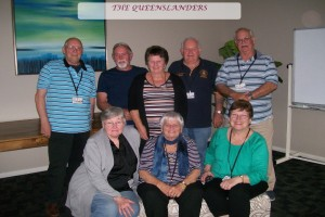 The Queenslanders